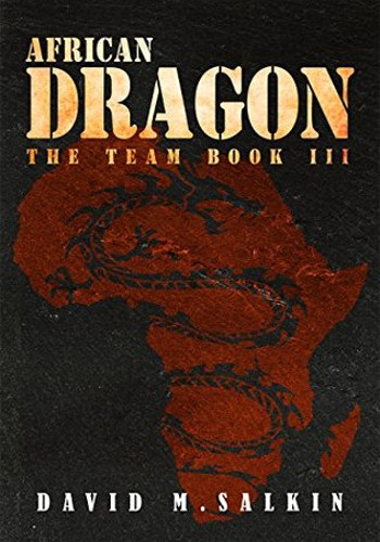 African Dragon - The Team 3