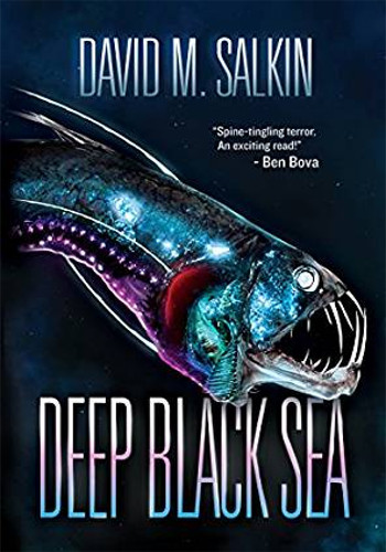 Deep Black Sea