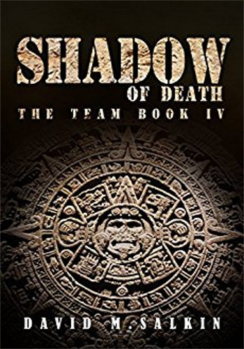 Shadow of Death - The Team 4